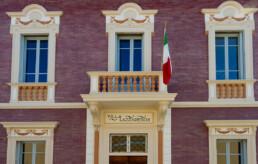 Villa Lazzereschi - Gruppo Sgro